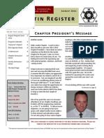 Austin ASHRAE Newsletter 2008_2011