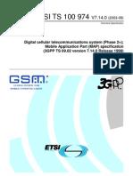 Gsm_map Spec 09.02 Ver 7.14
