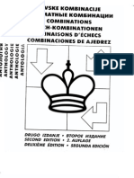 Anthology of Chess Combinations