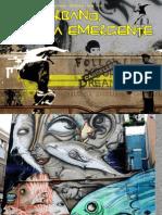 Arte+Urbano%2C+Cultura+Emergente
