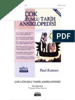 Kuttner - Çok Lüzumlu Tarih Ansiklopedisi