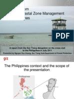 04 ICAM in Philippines Nguyen Duc Hoang