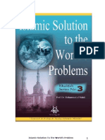 Islamic Solution to the Book)