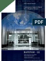AR_BAPEPAM-LK_2009
