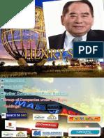 Henry Sy 2007 Version
