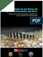 52249725 Lista Anotada de Peces Continent Ales Del Peru