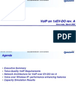 VoIP Overview 032105