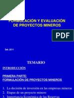 A-CURSO CIP  Gestión Proyectos Mineros
