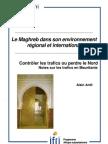 Contrôler les trafics ou perdre le Nord. Notes sur les trafics en Mauritanie