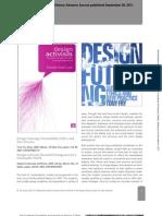J Design Hist 2011 Denison Jdh_epr032