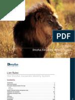 Dreyfus Corporate Standards Manual