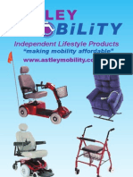 Astley Mobility