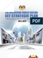Public Sector ICT MP 2011 2015