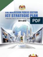 Public Sector ICT MP 2011 2015