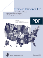 State Medicaid Resource Kit