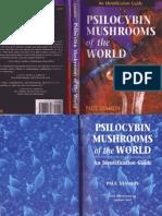 Psilocybin Mushrooms of the World - Paul Stamets