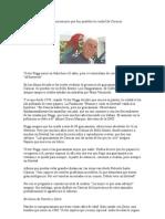 Un Italiano Crió a Las Guacamayas Que Hoy Pueblan La Ciudad de Caracas