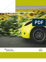 Green Vehicles in Catalonia Challenges 2010