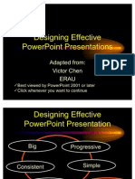 Effective Ppt Presentations