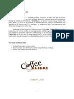 Coffee Click_mktg Plan