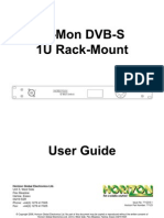 Si-Mon DVB-S Guide
