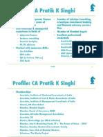 PKS Profile