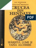 Crucea Din Hendaye