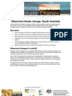 3 SA Climate Change Observed Changes FINAL