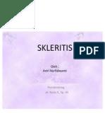 SKLERITIS