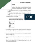 PHP - Ejercicios de cadenas