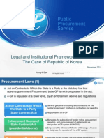Session 3 Korea Kang-Il SEO Regulatory & Institutional Framework Final 221111