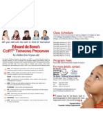 Thinking Course