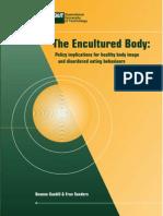 The En Cultured Body-book