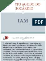 Apresentação IAM