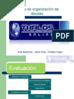 Presentacion Proyecto Thalos-3