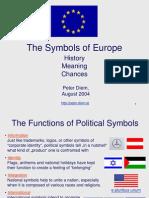 The Symbols of Europe