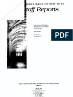 Malz 1997 Vol a Surface Interpolation