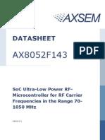 AX8052F143