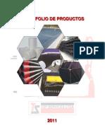 Nuevo Brochure Tsl