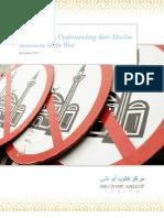 Islamophobia Brief ADGC Bilingual 12-01-11 Mh