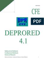 Manual DPR 4.1