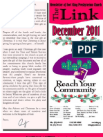 December 2011 LINK Newsletter