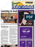 West Shore Shoppers' Guide, December 11, 2011