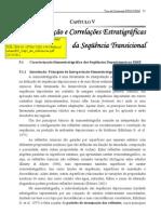 Cruz, 2008, Aspectos petrograficos dos carbonatos