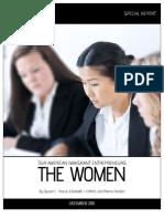 Women Immigrant Entrepreneurs 120811