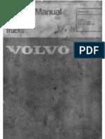 VolvoTD70 Service Manual Engine