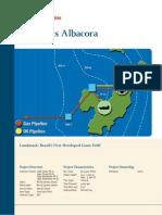 Petrobras Albacora