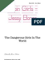 Brain Girls - Jessy Bones