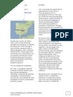 Historia Do Rio de Janeiro Nota