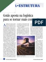 MAQUETE DA PLATAFORMA LOGÍSTICA - PAG 16